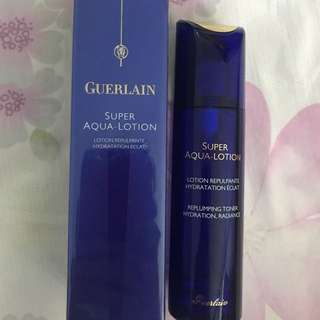 Guerlain Super Aqua Lotion