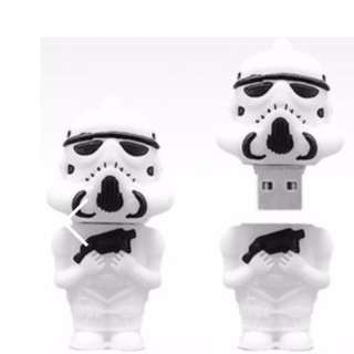 STAR WARS USB / FLASH DRIVE - 16GB