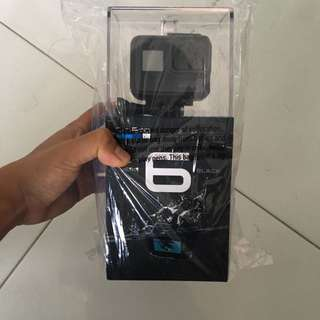 BNIB GoPro Hero 5 Black Sealed