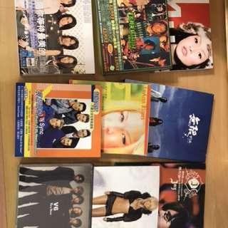 🚚 各式CD/DVD