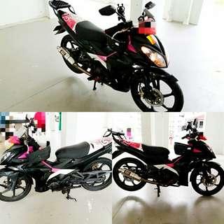 Yamaha X1R for Rent!