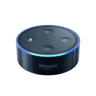 Brand new sealed Amazon Echo Dot
