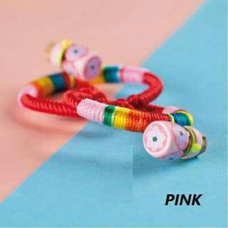 Pairing Keepsake Bracelets