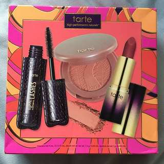 Tarte Makeup Set