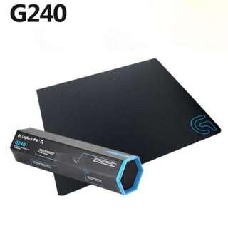 Logitech G240 Mousepad