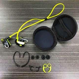 Bluetooth IPX7 Waterproof Sports Earphones