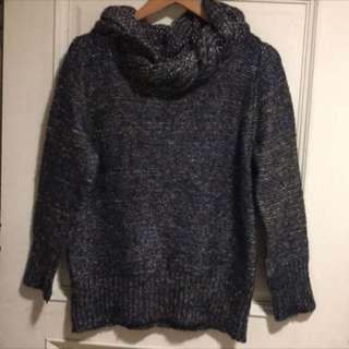 🚚 歐美超保暖毛衣 全新