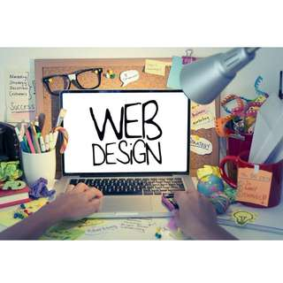 Design and development of all types and kinds of websites at most affordable rates only.