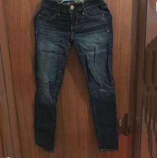 超抵‼️‼️American Eagle Outfitters Super stretch Jeans