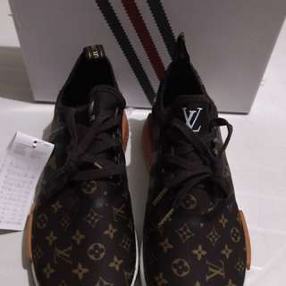 Adidas (LVxSupermenxNMD_R1) US 9.5