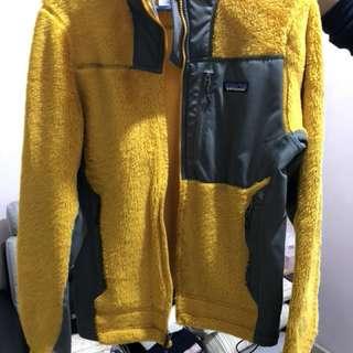 Patagonia R3 Hi-Loft Fleece Jacket- Mans