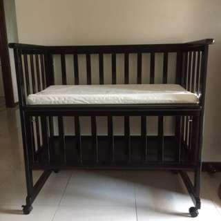 New born crib