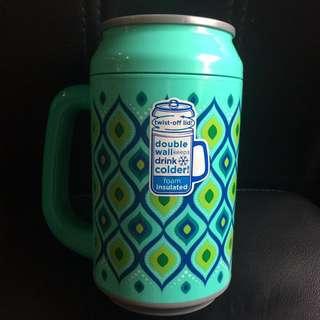 Drink colder