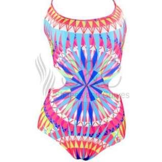Ethnic One Piece Swimwear