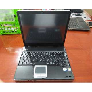 Obral Laptop Legenda Toshiba SS1700MY