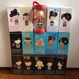 Harajuku Lovers Fragrances Collection