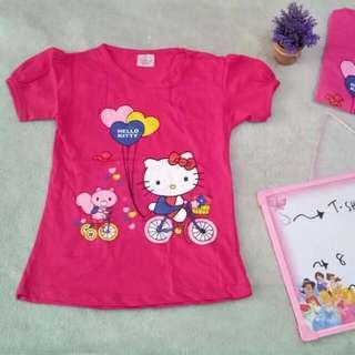 Tshirt Hello Kitty