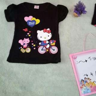 Tshirt Hello Kitty