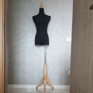 [PRELOVED] Female Linen Mannequin