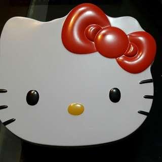 Kitty鐵盒