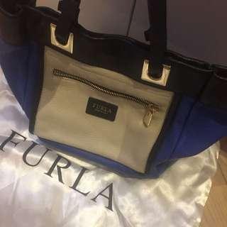 Furla Handbag (good for lucky draw Christmas gift)
