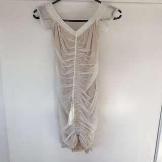 Tiger Mist Dress