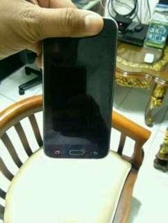 Jual Cepat BU Samsung J5 black 2015