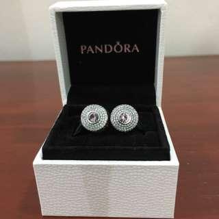 Authentic Pandora Splendour Charm