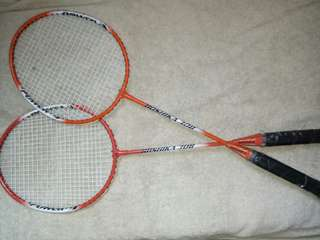 Pre Loved Badminton Racket