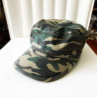 OVS Camouflaged Cap
