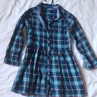 Authentic Tommy Hilfiger dress for Girl