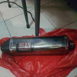 Fz16 pipe yoshi!