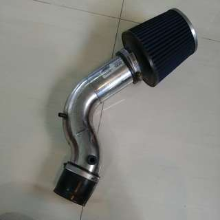 WTS: AEM cold air intake with Simota racing air filter for Honda Accord CL7 / CL7R