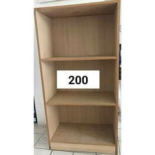 3 tier cabinet