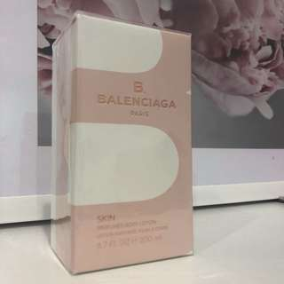 Balenciaga Perfumed Body Lotion 200ml