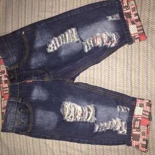 Shi ji jeans  size 31