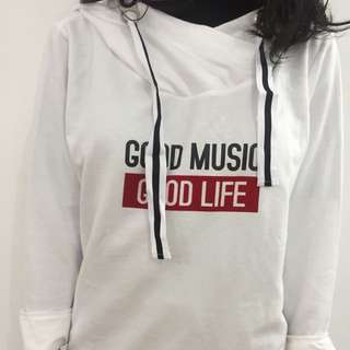 Sweatshirt by Osella