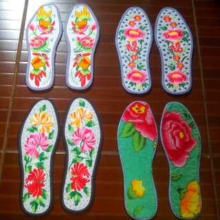 shoe insole 6-7