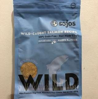 Sojos Freeze-Dried Salmon