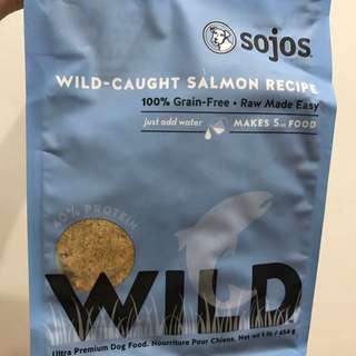 Sojos Wild Caught Salmon