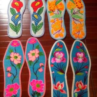shoe insole 7.5-8