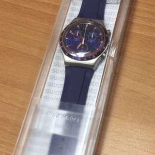 Swatch 全新男裝錶