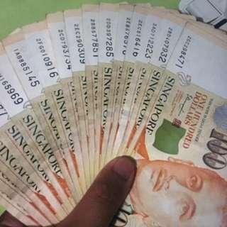 Fast Cash 100% Legal