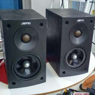 Jamo surround speakers