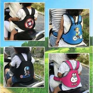 KIDS SAFETY BELT (BA)