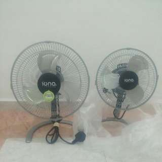 Iona Air circulators. Act Like A Fan To Circulate Your Cool Air Around In A Large Room.     Hitachi Air Cooler Air Conditioner Toshiba Akira National Air Purifier Cool Air Room Distribute Cool Air