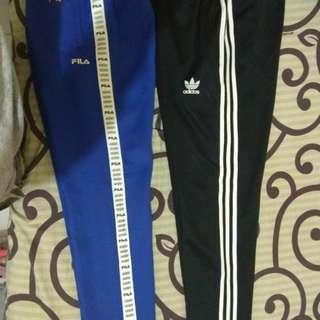 Trackpants