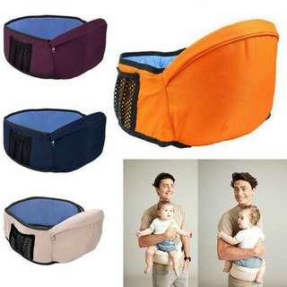 Baby Toddler Hip Seat Carrier
