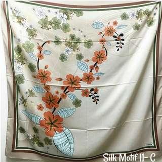 Silk Motif