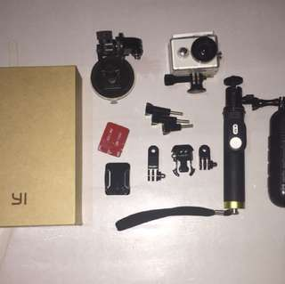 Yi cam Action / Sports camera